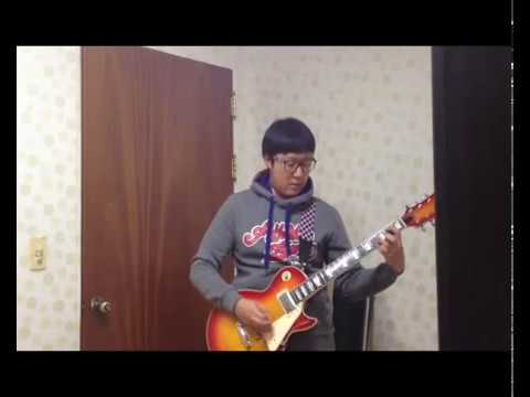 IU - 있잖아 Guitar cover
