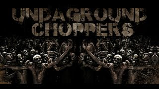 Sprite Beatz Presents ( Undaground Choppers )  2013
