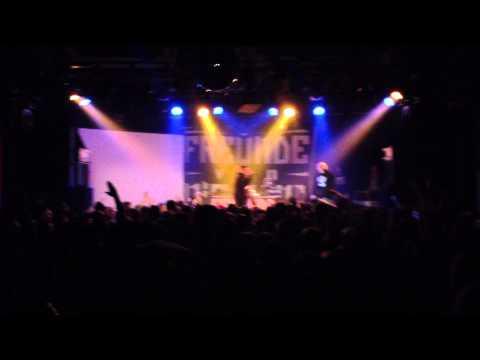 Vega - Immer noch | LIVE Batschkapp Frankfurt