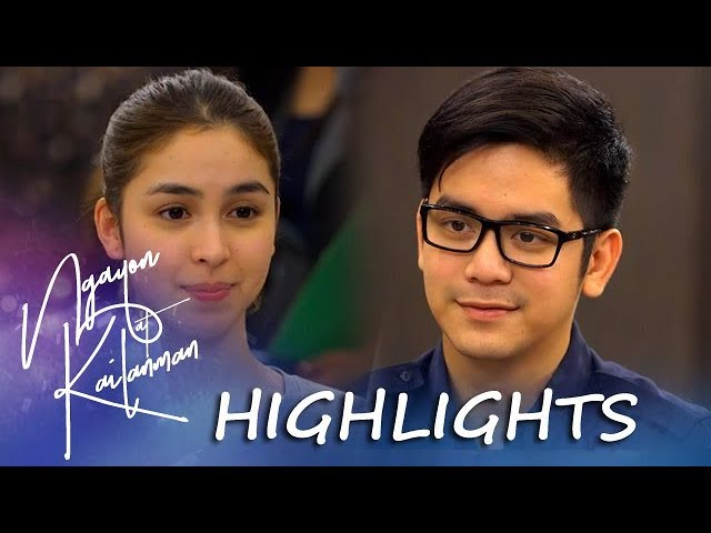 Ngayon At Kailanman: Eva submits her pieces to the contest  | EP 61