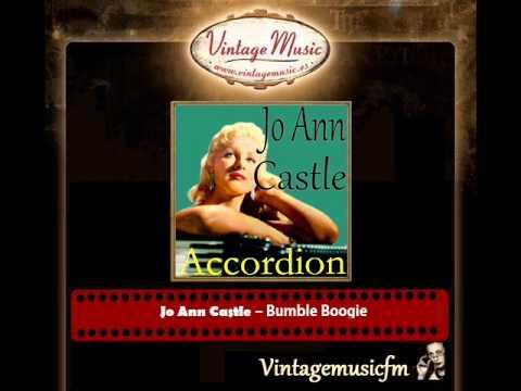 Jo Ann Castle – Bumble Boogie