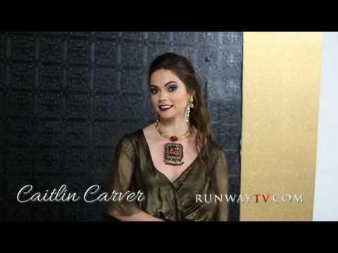 Runway  Caitlin Carver  Fall 2014
