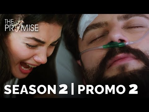 Yemin (The Promise) Season 2 Promo 2 (English and Spanish)