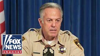 Police close Las Vegas shooter case, no motive found