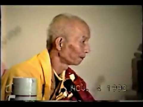 Video3 - 05/23 Phân biệt chánh thiền và tà thiền. -Thiền sư Duy Lực