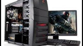 3000 TL Tam Set Oyun Bilgisayarı Toplama