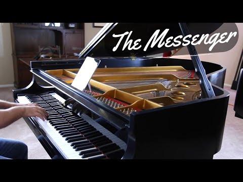 The Messenger (The Art Of Piano) David Hicken Piano Solo