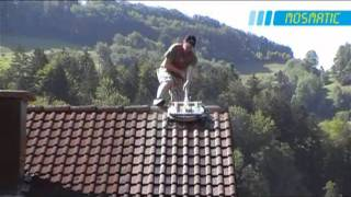 Mosmatic Roof Cleaner - BY JETWASH DIRECT