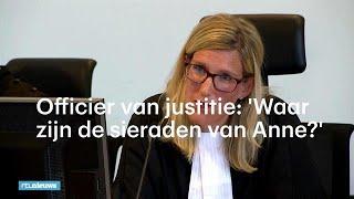 Emotioneel beroep op Michael P.: 'Waar zijn de sieraden van Anne?' - RTL NIEUWS