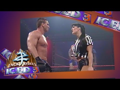Zack Ryder's Iced 3 - November 2013 - Triple H vs Ken Shamrock - Raw 5/3/99 - FULL MATCH