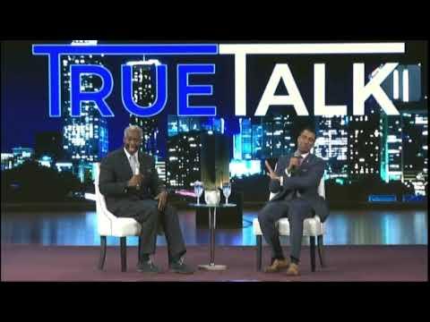 True Talk: Dr Alduan Tartt and Bishop Dale Bronner (How To Have Better Relationships)