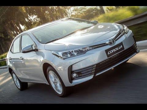 Toyota Corolla XSE   обзор