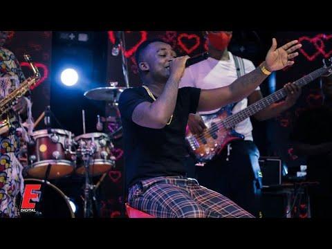 """Download Aslay Aichapa """"SIWEMA"""" ya Lady JAYDEE LIVE KWENYE STAGE YA KIPINDI CHA HOMA TV E #Aslay"""