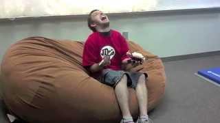 Super Manning & Man Boy vs JDub