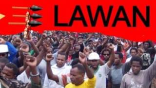 Lagu reggae Freedom dari Afrika untuk pembebasan West Papua