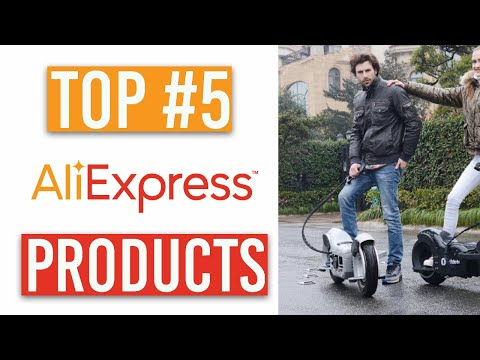 🔴 ShopFlix | Top 5 Best AliExpress Products For 2019