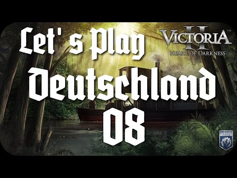 Victoria II: HoD #08 - Norddeutscher Bund «» Let's Play Victoria II: Preußen [Deutsch|HD]