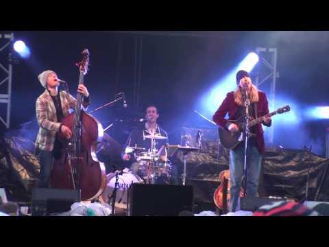 The Wood Brothers - full set WinterWonderGrass 2-21-15 Avon, CO SBD HD tripod