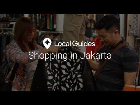 Jakarta's Pasar Tanah Abang - Shop Like a Local, Ep. 10