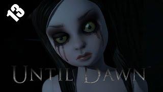UNTIL DAWN Part 13 - Let