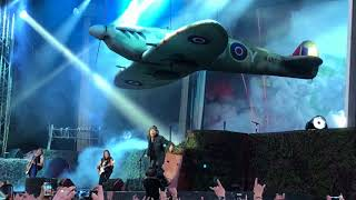 Iron Maiden - Live at Sweden Rock 2018 - Full show