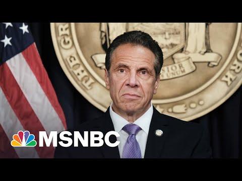Facing Calls To Resign, Cuomo Now Under Criminal Investigation