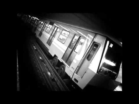 Creepypasta 2: Historias De Terror En El Metro De La Ciudad De México