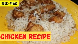 Cooking Chicken For Bodybuilding - Healthy And Tasty