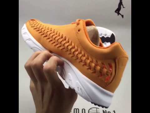 Nike MAYFLY WOVEN QS