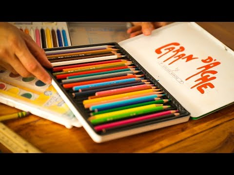 Art Therapy For Anxiety, Stress And Creativity