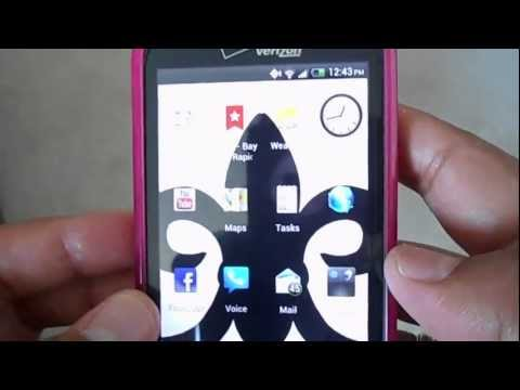 Hands on With Android 4.0 Ice Cream Sandwich on the HTC ReZound
