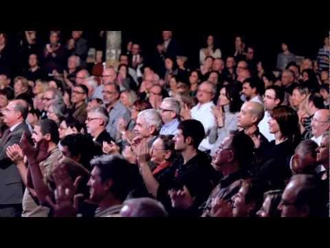 A film About Kids and Music. Sant Andreu Jazz Band. (Trailer Català).