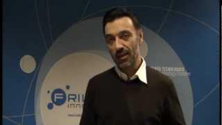 Intervista a Vladimiro Mazzotti Storming Pizza on tour @ Udine