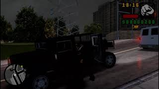 Grand Theft Auto: Liberty City Stories - Dealing Revenge , Mission #3