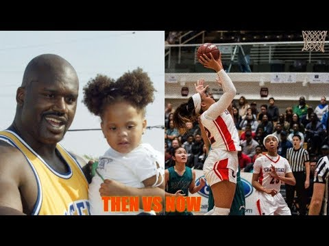 shaquille-o'neal's-daughter-'amirah'-is-all-grown-up!-you-won't-beleive-what-she-is-doing-now!