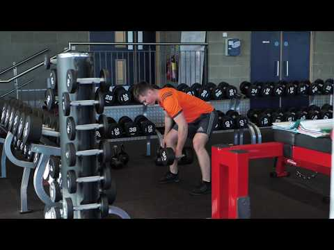 Greencore Munster Rugby Academy Feature Part 1