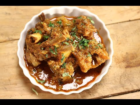 Homestyle Mutton Curry | 5 Best Mutton Recipes With Chef Anupa | Sanjeev Kapoor Khazana
