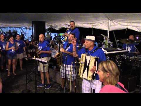 Don Wojtila Band (2015) - ??Song #3