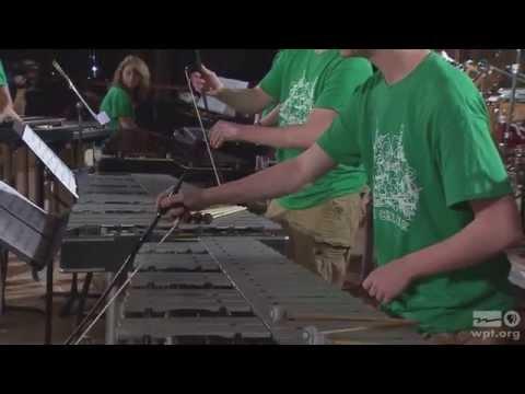 Birch Creek Percussion - Dystopia