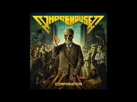 Whorehouse-Corporation-Full Album 2017-Thrash