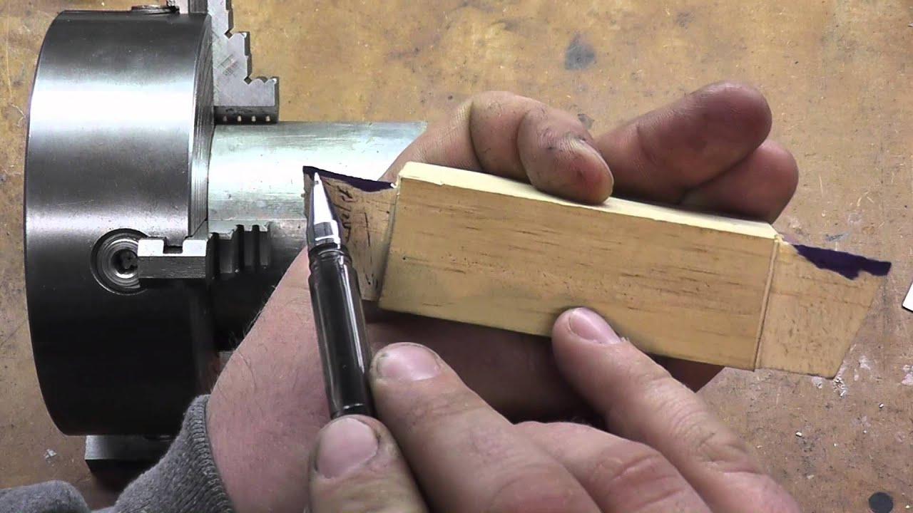 Lathe Tool Grinding Part 1 - YouTube
