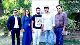 #Solo Press meet | #DulquerSalmaan | #Maniratnam | #BejoyNambiar
