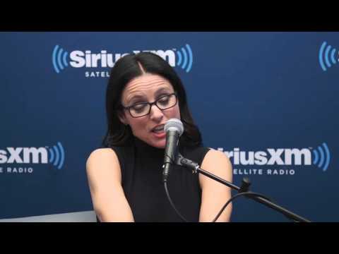 what's-julia-louis-dreyfus'-favorite-veep-one-liner?-//-siriusxm-//-entertainment-weekly-radio