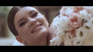 15 сентября 2018 г. SDE - клип свадебного торжества Петра и Анны