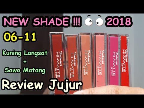 warna-baru-06-11-new-shade-purbasari-hi-matte-lip-cream-|-review-jujur-swatches-lengkap