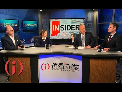 INsiders: Sunday Alcohol Sales, Circle Centre Future, Gen Con Preview