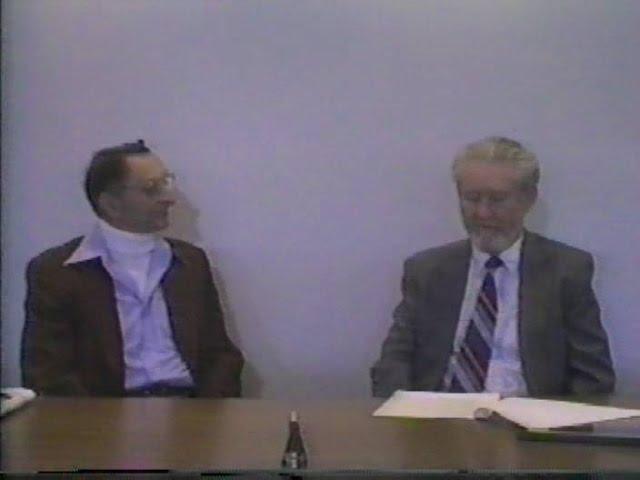 OHP - Larry Delano - 1988