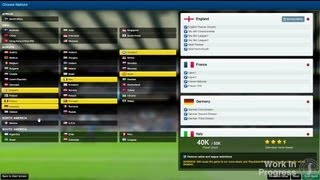 Football Manager 2014 - Classic Mode