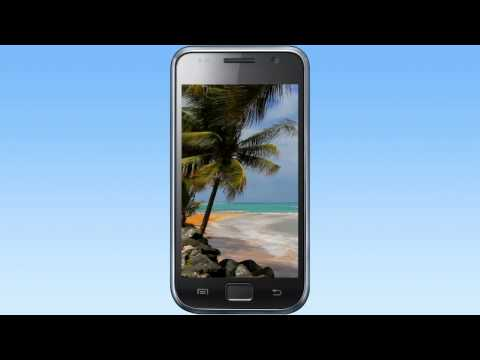 Beach and Sea Video Wallpaper for Android