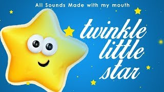 Twinkle Twinkle Little Star Nasheed Video Nursery Rhymes